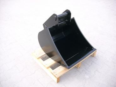Ganz und zu Extrem Anbaugeraete-Shop - Baggerlöffel Lehnhoff MS03 für Minibagger #FD_72