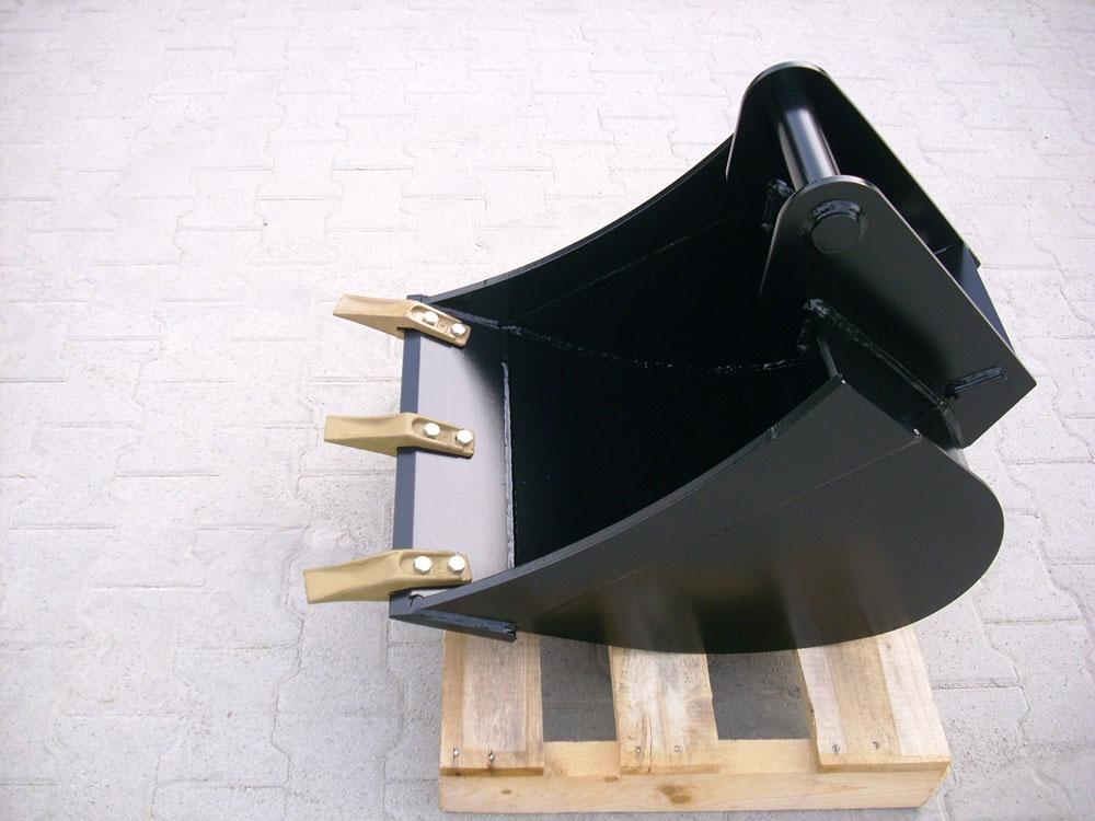 Top Anbaugeraete-Shop - Baggerlöffel Lehnhoff MS03 für Minibagger &XF_21